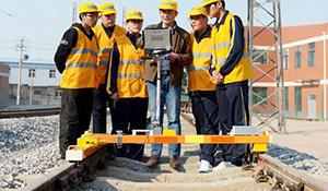 铁道工程技术(五年制高职)