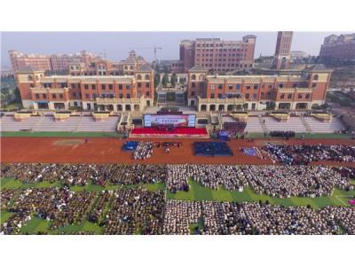 """纪念""""12.9""""抗日救亡运动84周年 天航师生歌咏比赛唱出爱国激情"""