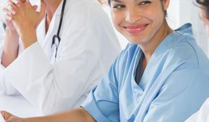 涉外护理专业