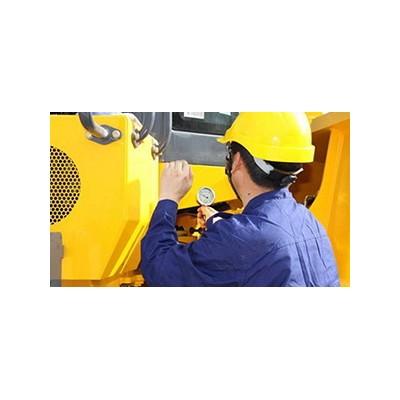 工程机械运用与维修(三年制初中中