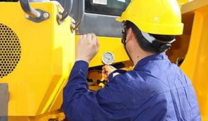 工程机械运用与维修(三年制初中中专)
