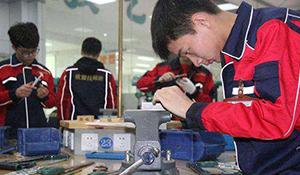 机电技术应用/电气自动化技术(五年高职 )