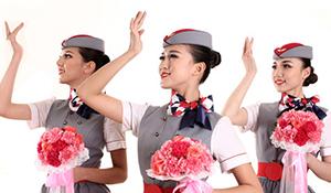 航空服务专业