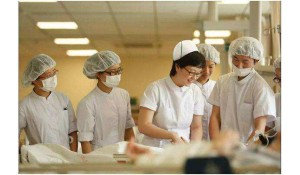 华西临床医学院-护理学