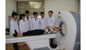 华西临床医学院-医学影像技术