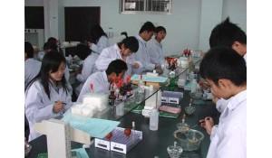 生命科学学院-生物科学类