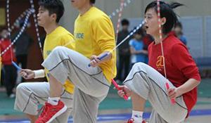 社会体育指导与管理专业
