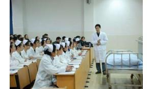 对口高职升学教育(3+3)