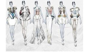 服装设计与制作