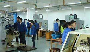 材料成型及控制工程专业