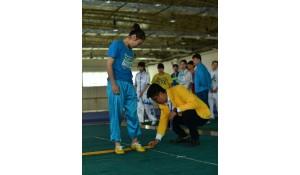 社会体育专业