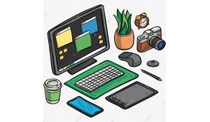 计算机平面设计