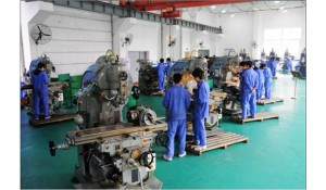机械工程系