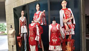 服装与服饰设计专业