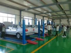 贵阳汽车工业技术学校发展前景怎么样?