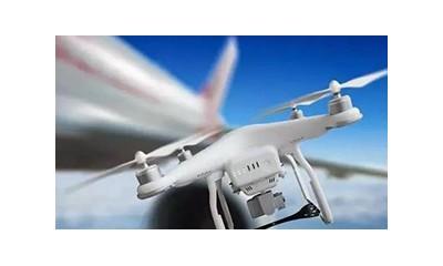 无人驾驶航空器系统工程专业
