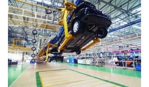 新能源汽车制造与装配