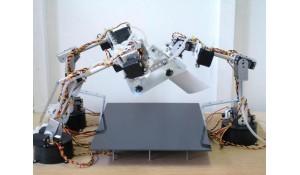 机器人工程专业