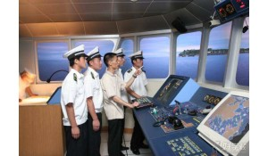 国际海员专业