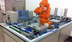 机械设计制造及其自动化专业