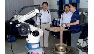 焊接应用技术