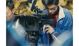 影像与影视技术