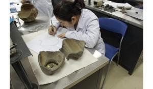 文物保护与管理专业