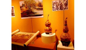 非物质文化遗产保护与传承专业