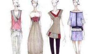 服装制作与生产管理专业