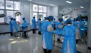 中西医临床医学专业