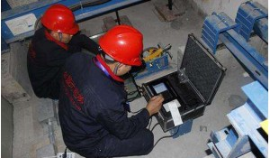 电梯工程技术