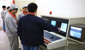 理化测试与质检技术专业