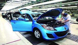 汽车技术服务与营销专业