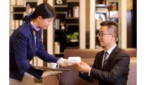 饭店服务与管理: