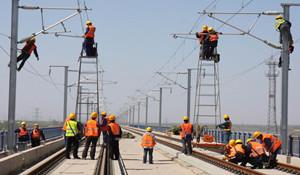 铁道工程技术专业