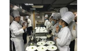烹饪专业介绍