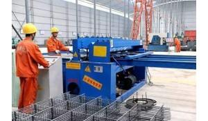 焊接加工专业
