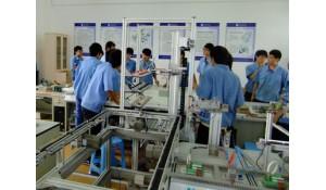 核电设备安装与维修专业