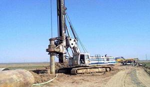 钻井技术专业