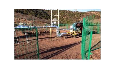 油气开采技术专业
