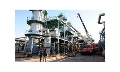 油气储运技术专业