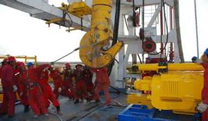 油田化学应用技术专业