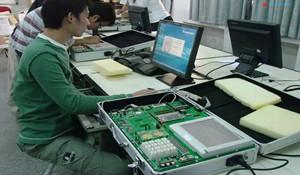 计算机科学与技术专业