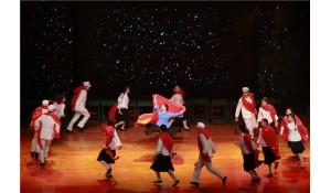 舞蹈表演专业招生