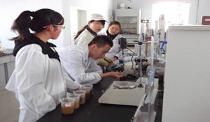 化学工程与工艺专业