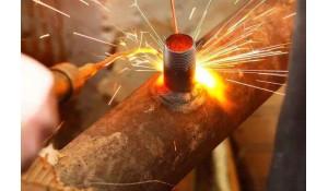 金属焊接技术专业