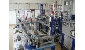 机械设备装配与自动控制专业