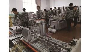 电气自动化设备安装与维修专业