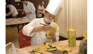 烹饪(中餐)专业