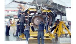 商用飞机维修专业